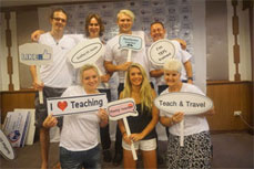 4 Weeks On site TEFL Course in Phuket